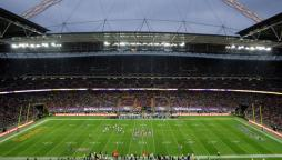 NFL a Wembley