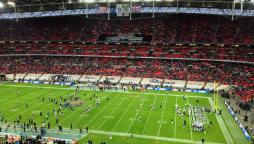 La NFL a Wembley