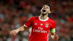 Pizzi is on fire!!!