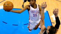 Kevin Durant!